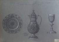 Design for a chalice