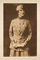 Evangeline Booth - Salvation Army