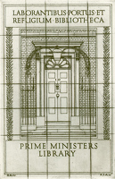 Prime Ministers Library (small version)