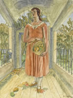 Allegory of Autumn, 1932